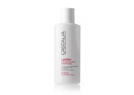 CASTALIA Lavilon Shampooing-Creme Antipelicullaire 150 ml