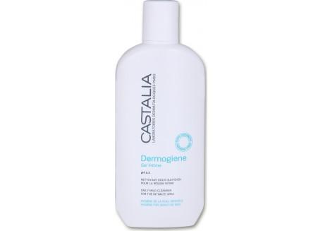 CASTALIA Dermogiene Gel Intime 200 ml