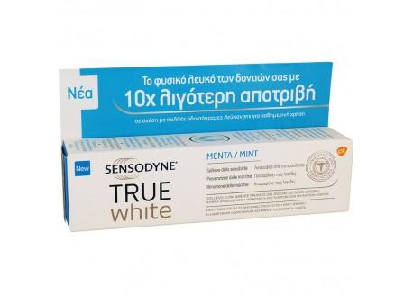 Sensodyne Οδοντόκρεμα True White 75 ml