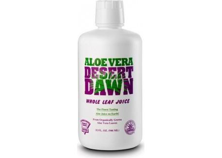 Quest Aloe Vera Desert Dawn Juice 946 ml