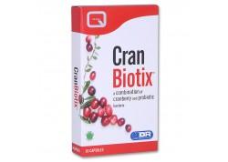 Quest Cran Biotix 30 caps