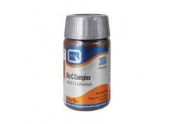 Quest bio C Complex bioflavonoids 500 mg 30 tabs
