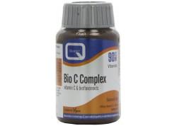 Quest bio C Complex bioflavonoids 500 mg 90 tabs