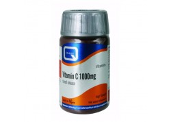 Quest  Vitamin C 1000 mg Timed Release 60's