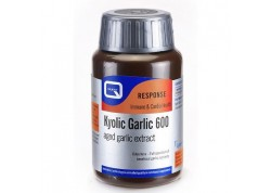 Quest Kyolic Garlic 600 mg 30's
