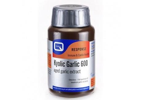 Quest Kyolic Garlic 600 mg 30's