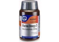 Quest Omega 3 (MARINE) 45's