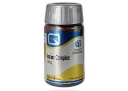 Quest Amino Complex 500 mg 45 tabs
