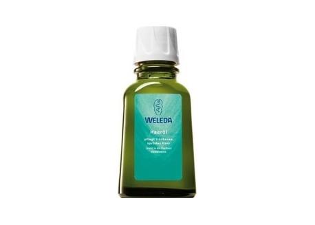 WELEDA Λάδι μαλλιών 50ml