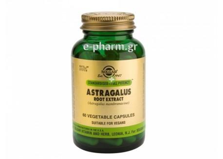 Solgar SFP Astragalus Extract veg.caps 60s