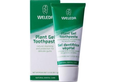 WELEDA Φυτική οδοντόκρεμα gel 75ml