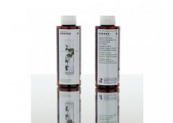 ΚΟΡΡΕΣ Σαμπουάν για κανονικά μαλλιά 250 ml