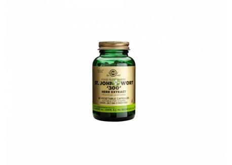Solgar SFP St.John's Wort Herb Extract 175 mg veg.caps 60s