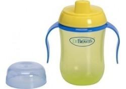 Dr Brown's Κύπελλο σκληρό στόμιο 270 ml