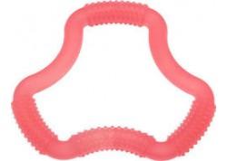 Dr Brown's Κρίκος οδοντοφυΐας ροζ