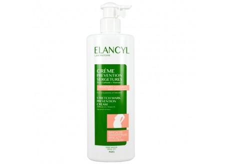 Elancyl Creme Prevention Vergetures 500 ml