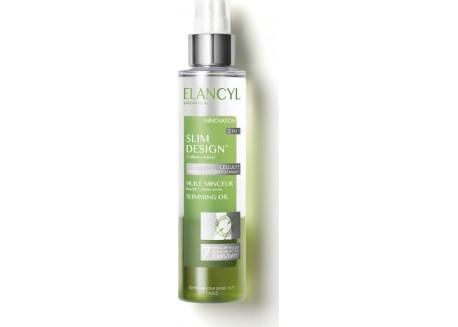 Elancyl Slim Design Huile Minceur 150 ml