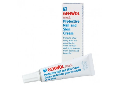 Gehwol Κρέμα για τα νύχια και το δέρμα των νυχιών 15ml