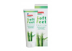 Gehwol Fusskraft Soft Feet Scrub 125 ml