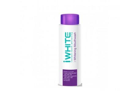 I White Στοματικό διάλυμα λεύκανσης 500 ml