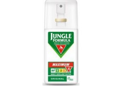 Jungle Formula Original Maximum Spray 75 ml