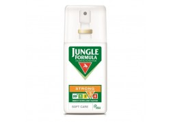 Jungle Formula Soft Care Strong Spray 75 ml