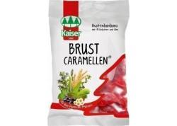 Kaiser Καραμέλες Brust με βότανα & Βιταμίνη C