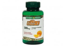 NATURE'S BOUNTY Βιταμίνη Ester-C 500 mg 90 tabs