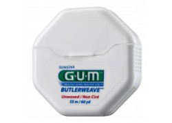 Gum 1055 Butlerweave Unwaxed 50m