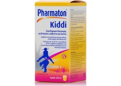 Pharmaton Kiddi Sirop 200 ml