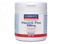 Lamberts C 1000 mg T/R 30 tabs