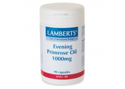 Lamberts Evening Primrose Oil 1000 mg 90 caps