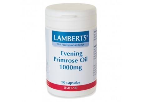 Lamberts Evening Primrose Oil 1000 mg 90 caps