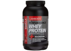 Lamberts Whey Protein Vanilla 1000 gr