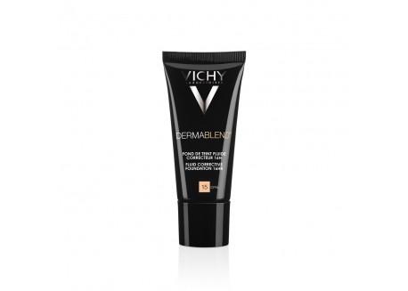 Vichy Dermablend Διορθωτικό Make-up - 15