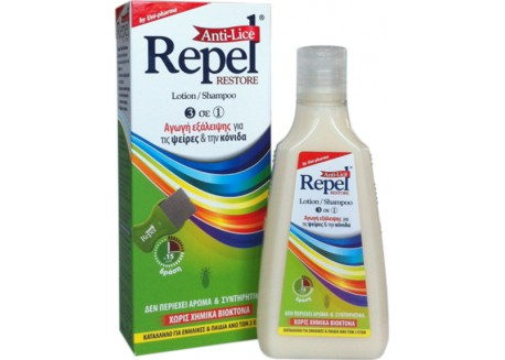 Repel Anti-Lice Restore 200 gr