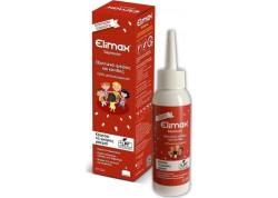 Elimax Shampoo 100 ml