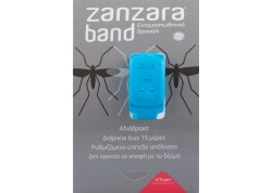 Vican Zanzara Band Εντομοαπωθητικό Βραχιόλι 1τεμ.