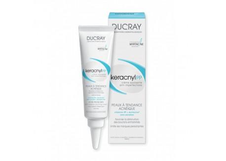 DUCRAY Keracnyl PP Creme 30 ml