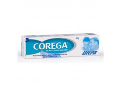 Corega Ultra Free Cream 40 gr