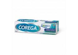 Corega 3D Hold Total Action Στερεωτική Κρέμα 40gr