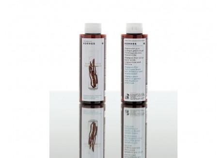 ΚΟΡΡΕΣ Σαμπουάν για λιπαρά μαλλιά 250 ml