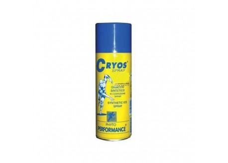 Cryos Spray Σπρεϊ Συνθετικού Πάγου 400ml