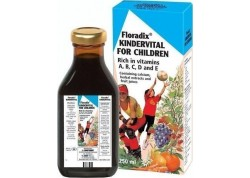 POWER HEALTH Kindervital 250ml