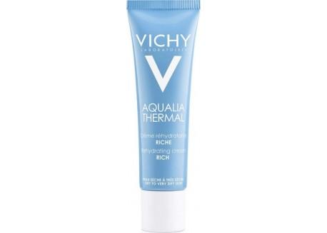 VICHY Aqualia Creme Riche 30 ml