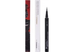 ΚΟΡΡΕΣ liquid eyeliner Pen_Minerals Black 01