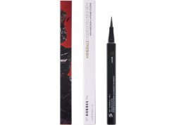 ΚΟΡΡΕΣ liquid eyeliner Pen_Minerals Brown 02