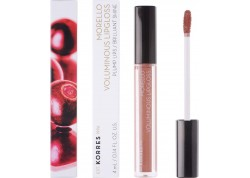 ΚΟΡΡΕΣ Morello Voluminous Lipgloss Bronze Nude No 31