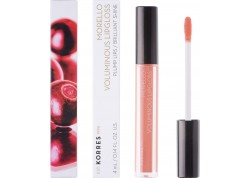 ΚΟΡΡΕΣ Morello Voluminous Lipgloss Candy Pink No 12