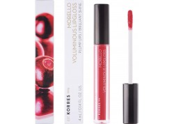 ΚΟΡΡΕΣ Morello Voluminous Lipgloss Watermelon No 19